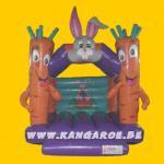 Kangaroe Springkastelen